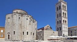Zadar is a city in Croatia on the Adriatic Sea. It is the centre of...