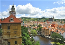Czech Republic is a landlocked country in Central Europe. The country is bordered by Germany to the west, Austria to the south, Slovakia to the east and Poland to the north
