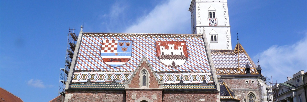 Zagreb is the capital and the largest city of the Republic of Croatia. It is located in the...