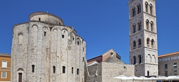 Zadar is a city in Croatia on the Adriatic Sea. It is the centre of Zadar County and the wider...