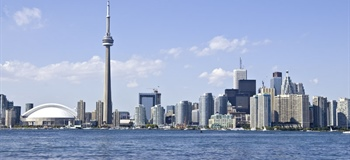 Toronto is the most populous city in Canada and the provincial capital of Ontario