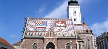 Zagreb is the capital and the largest city of the Republic of Croatia....