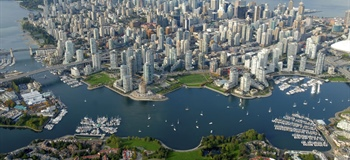 Vancouver, officially the City of Vancouver is a coastal seaport city...