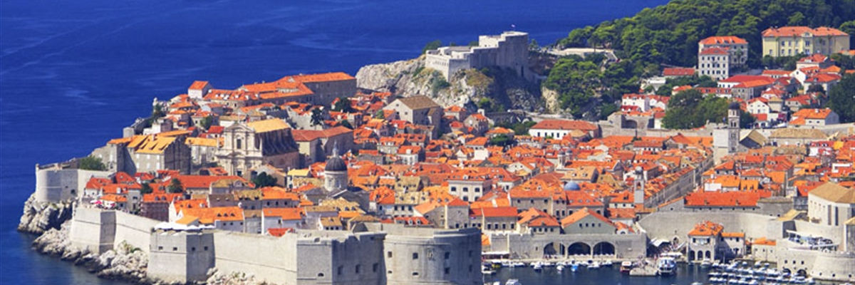 Dubrovnik is a Croatian city on the Adriatic Sea, in the region of Dalmatia. It is one of the most...