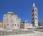 Zadar is a city in Croatia on the Adriatic Sea. It is the centre of Zadar County...