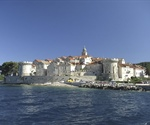 Korčula is an island in the Adriatic Sea, in the Dubrovnik-Neretva County of...