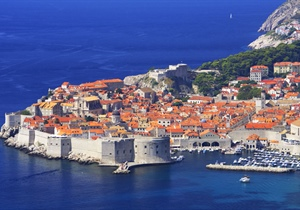 Dubrovnik is a Croatian city on the Adriatic Sea, in the region of Dalmatia. It is one of...