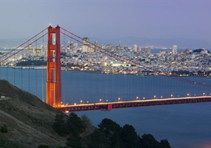 San Francisco officially the City and County of San Francisco, is the leading financial...